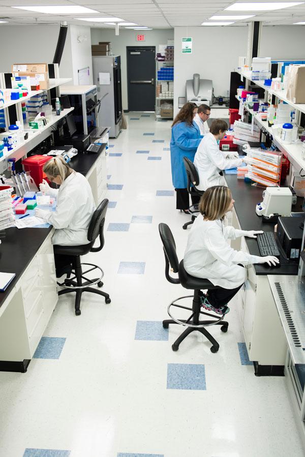 Careers - Immunologix Laboratories