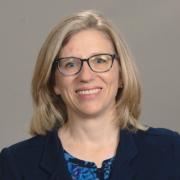 Dr. Lauren Stevenson