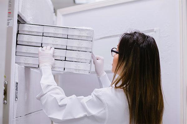 Biomarker Experience