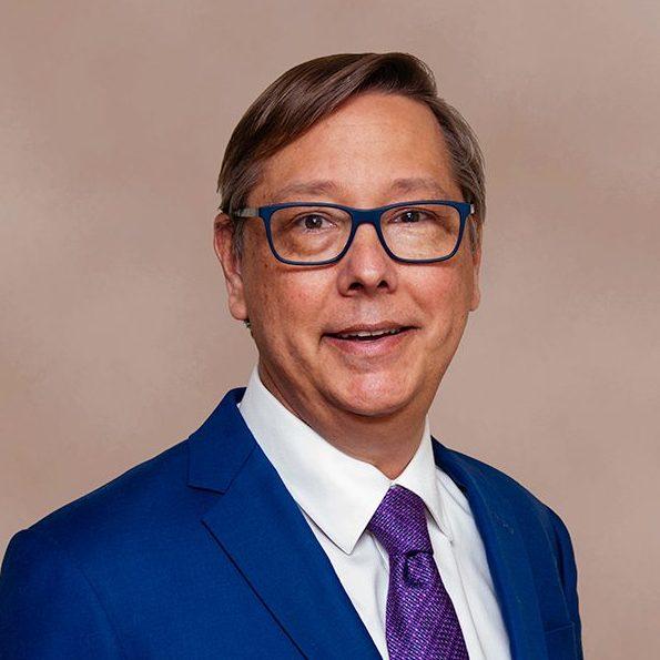 Dr Chris Stebbins