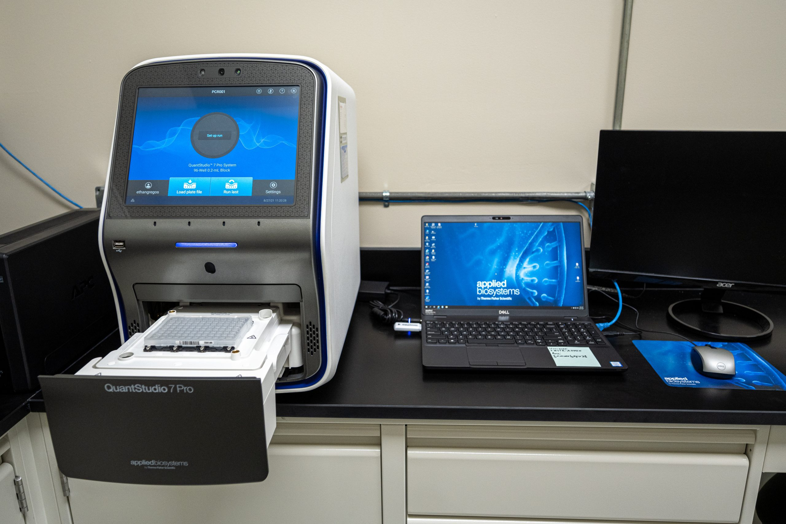 QuantStudio™ 7 Pro Real-Time PCR