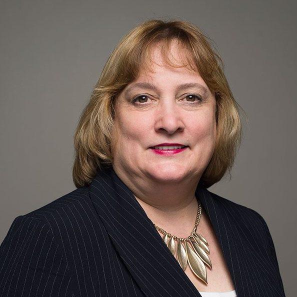Lydia Shaffer