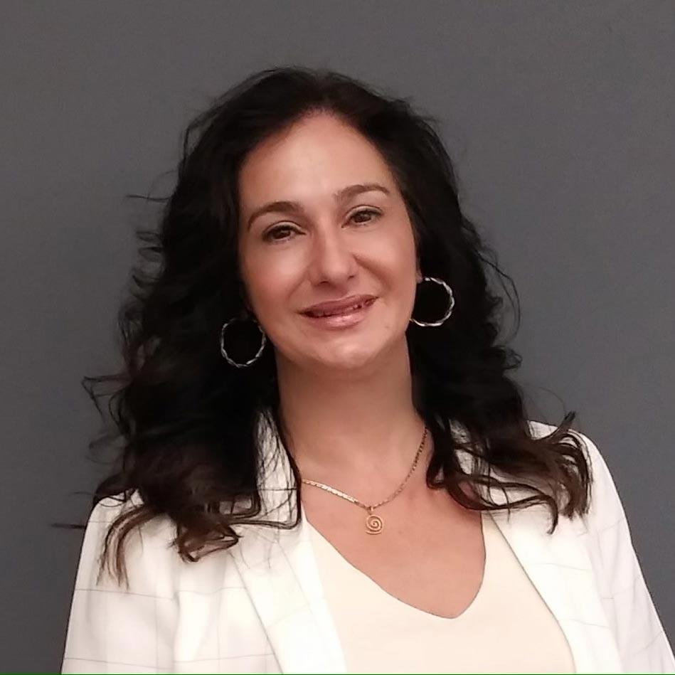 Dr Corinna Fiorotti