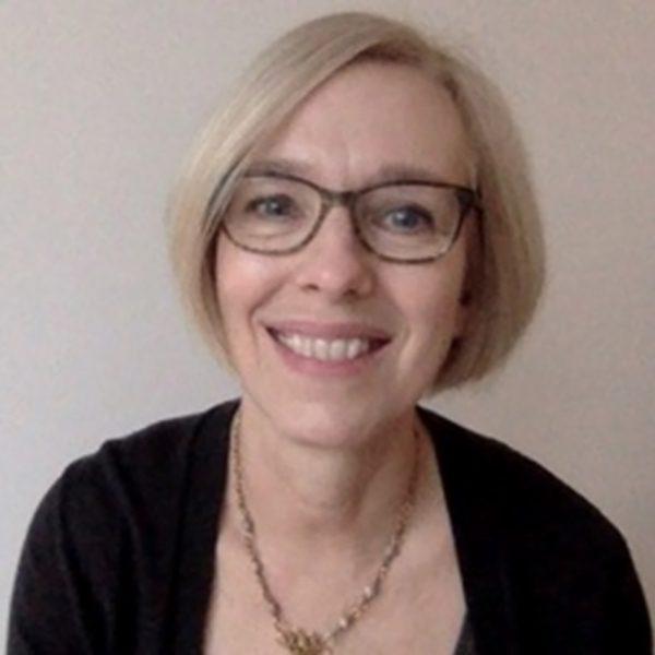 Dr Linda Terry