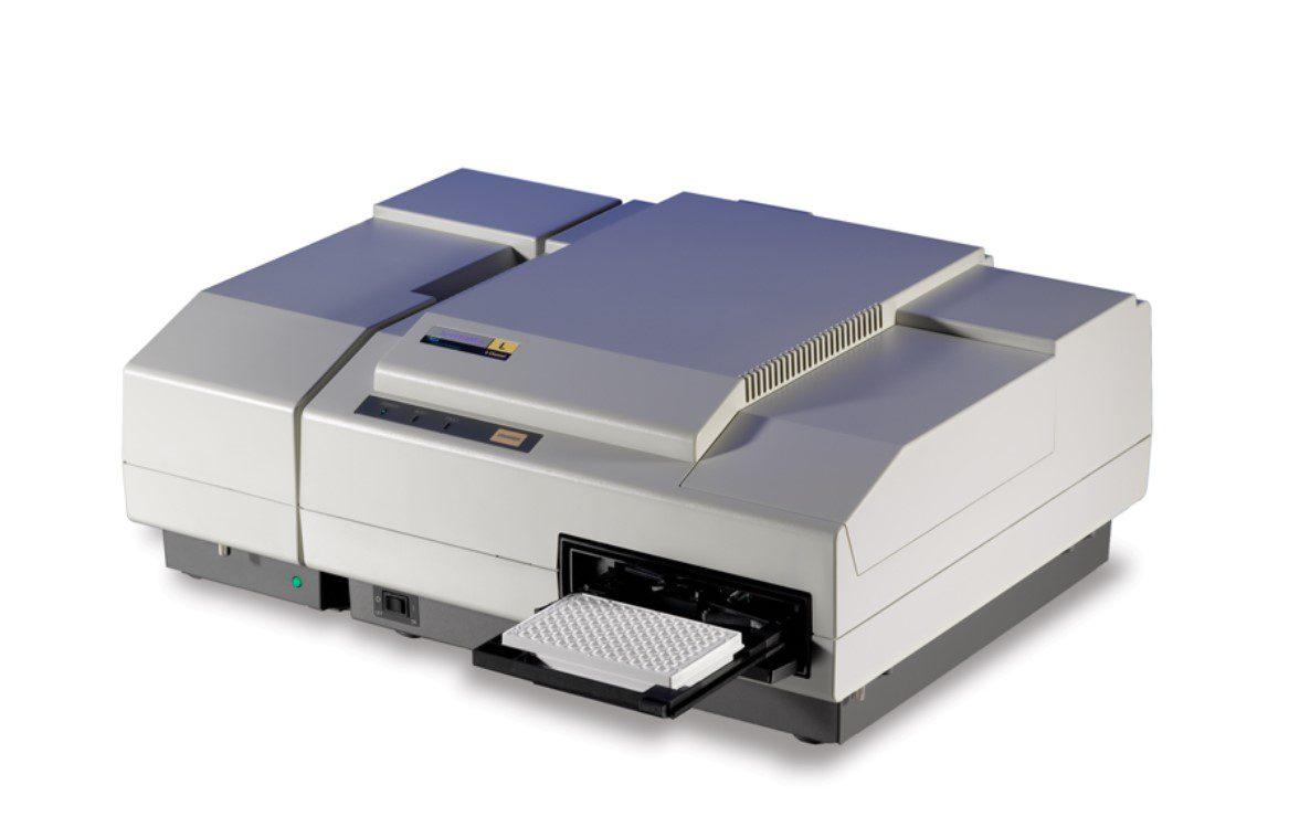 Spectramax® L Luminescence Reader